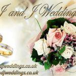 J and J Weddings profile image.