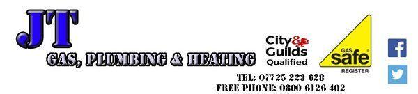 Photo by J T Gas Plumbing & Heating