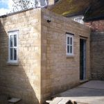 Jade building services ltd profile image.