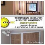 Can Dec Decorators profile image.