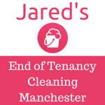 Jared's Cleaners : End Of Tenancy Cleaning Manchester profile image.