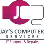 Jay's Computer Services  profile image.