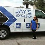 Jays One Stop Cleaning Services profile image.