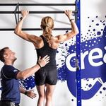 JGF Fitness / Creation PT profile image.