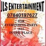 JLS Entertainment profile image.