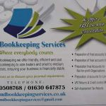 JMD Bookkeeping Services profile image.