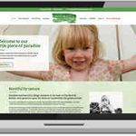 JMJ Web Design profile image.