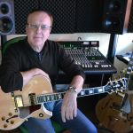 Joe Willis Guitar Tuition profile image.
