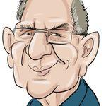 John Buckley profile image.