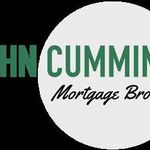 John Cummins Mortgage Broker  profile image.