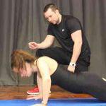 JP Premier Fitness profile image.