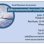 JS Accountancy Services (Oxford ) Ltd profile image.