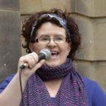 Karen Davey profile image.