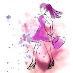 Kathryn Clarke profile image.
