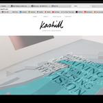 Kaz Hill Design profile image.