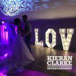 Kieran Clarke Entertainments  profile image.