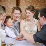 Kirsty James Photography profile image.