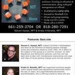 Krista H Renella, LMFT profile image.