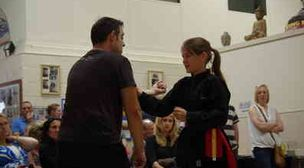 Photo by Kung Fu Schools Horsham