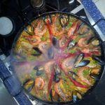 La Cala Catering profile image.