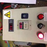 Langley Services Electrical Contractors Ltd profile image.