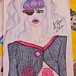 Lara Flaubert profile image.