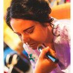 Lauryn Roberts MUA profile image.