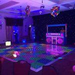 LED Dance Floor Hire profile image.