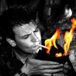 Lee Hathaway Magic profile image.