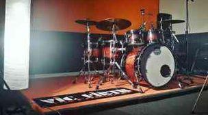 Photo by Leeds Drum Academy