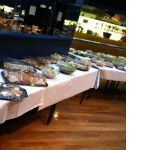 Liberty Catering Solutions profile image.
