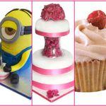 Licks Cake Design profile image.