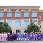 Life IVF Center profile image.