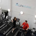 lifestyles Rehab, Gym & Performance Centre profile image.