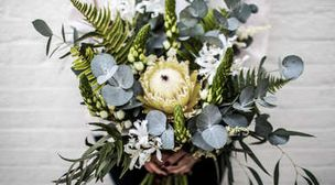 Photo by Lily Lupin Floral Design