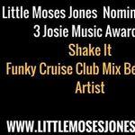 Little Moses Jones profile image.
