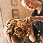 Liv Free - make up and hair artist  profile image.