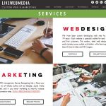 LiveWebMedia profile image.
