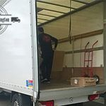 Local Removals Teddington  profile image.