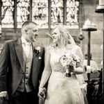 Louise Hannon Wedding and Event Planning profile image.