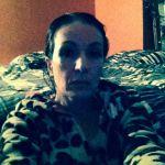 Lucie Mongellas profile image.