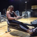 Luke Rattue Personal Training profile image.