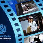 Luminescent Media profile image.