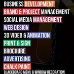 info@mprojectmarketing.co.uk profile image.