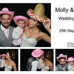M4 Photo Booths profile image.