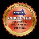 Maggie Dog Walking profile image.