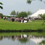 Maisemore Court Lakeside Events profile image.