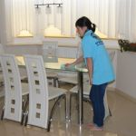 Makaron Cleaning Services  profile image.