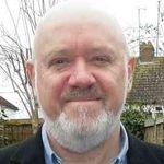 Malcolm Couldridge profile image.