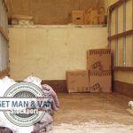Man with Van Stockport profile image.